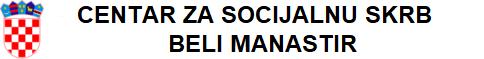 Centar za socijalnu skrb Beli Manastir
